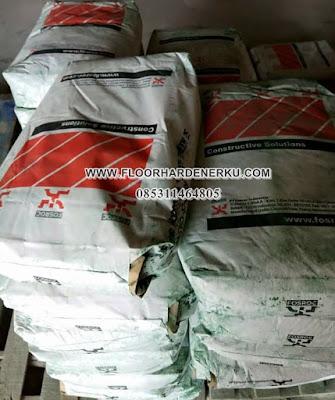 Merk Floor Hardener di Pasaran