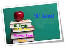 'A' Level Papers