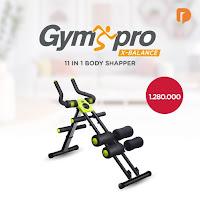 Dusdusan Gym Pro Body Shapper 11 in 1 ANDHIMIND