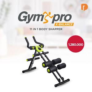 Gym Pro Body Shapper 11 in 1