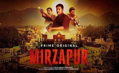 Mirzapur 6th Episode (2018)   Amazon Prime Video   Watch