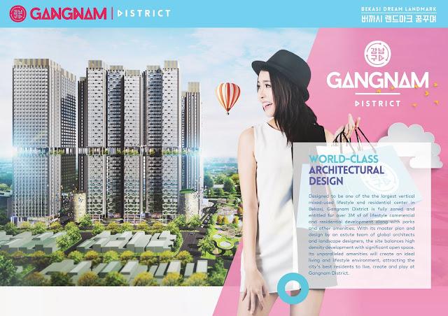 world clas architecture design