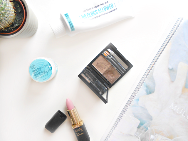 4 Products I wouldn't Repurchase