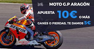 Paston promoción MotoGP Aragón 2017 24-9
