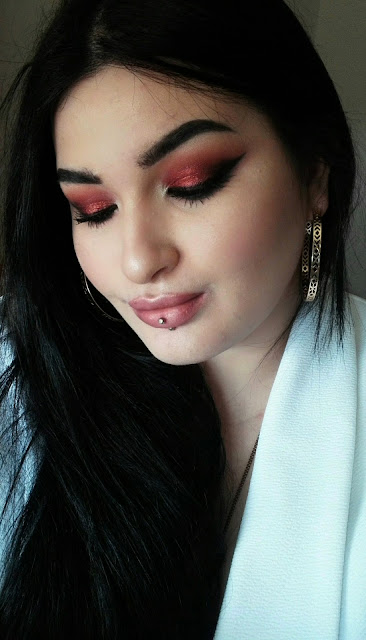 Tutoriel Maquillage Huda Beauty Palette