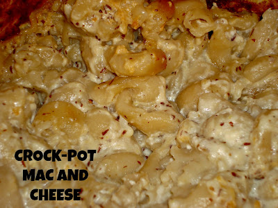 Recipe: Gluten-Free Crock-Pot Mac And Cheese