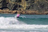 14 Tatiana Weston Webb HAW Pantin Classic Galicia Pro foto WSL Laurent Masurel