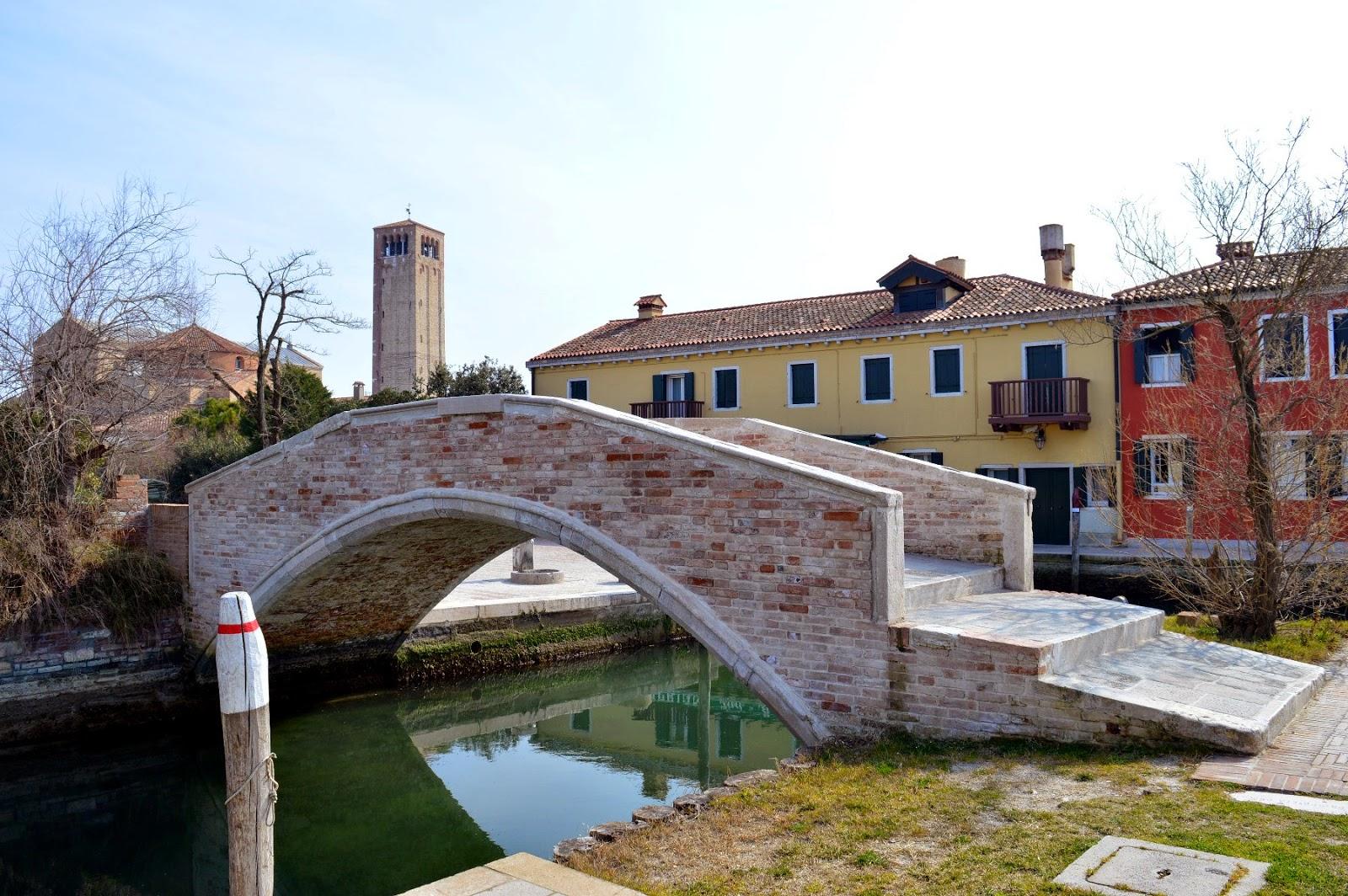 escursione alle isole della laguna di venezia