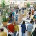 Outubro tem alta de 10,9% no fluxo de visitantes a shopping centers em relação a setembro