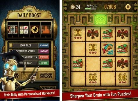 «A Clockwork Brain» - Το Ελληνικό παιχνίδι που κέρδισε την παγκόσμια αγορά