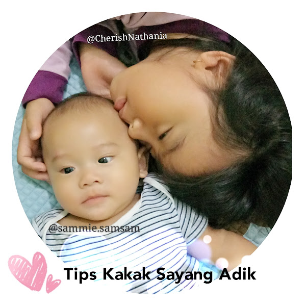 Tips Agar Kakak Sayang Adik Bayinya. ..