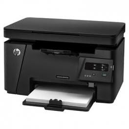 Download Driver Printer MFP HP LaserJet Pro M125a