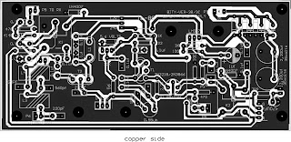 New PCB Bitx3B 3C  Exciter And PA