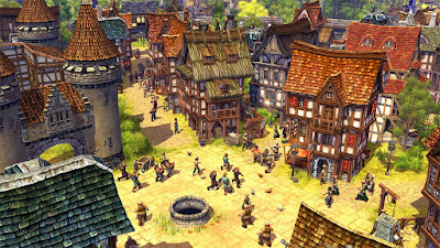 The Settlers 6 Rise Of An Empire Free For Download