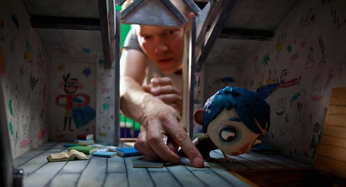 Minha Vida de Abobrinha: animação franco-suíça em stop-motion é candidata ao Oscar 2017 de Melhor Animação