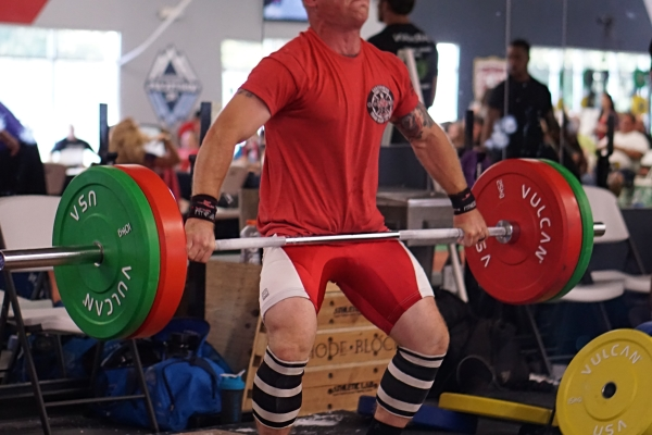 The Iwf International Weightlifting Federation Has A Long Elished And Specific Rule That Forbids Intentionally Oscillating Barbell To Create
