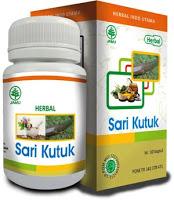 Herbal jantung bocor di surabaya - sidoarjo Sari Kutuk