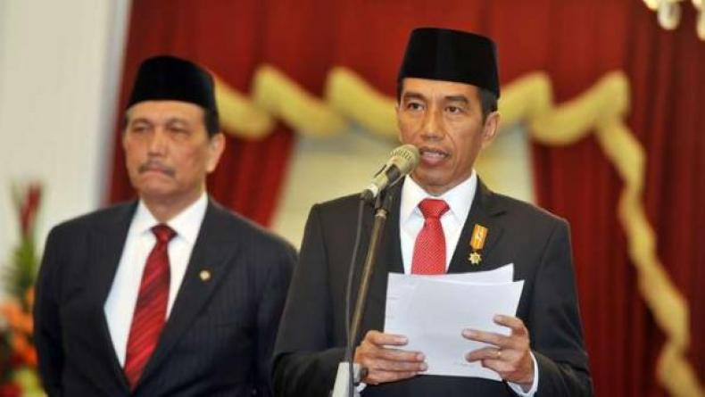 Permintaan Tegas Pemerintahan Jokowi Minta Freeport Angkat Kaki Dari Bumi Papua Jika Sampai ....