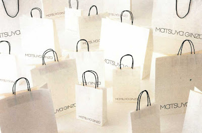 Bags for Matsuya Ginzo