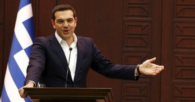 Η συμφωνία, η αναβάθμιση της Ελλάδας και άλλα παραμύθια