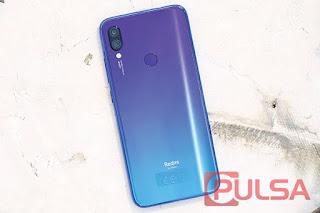 Review Redmi Note 7: Spesifikasi Wah, Harga Murah