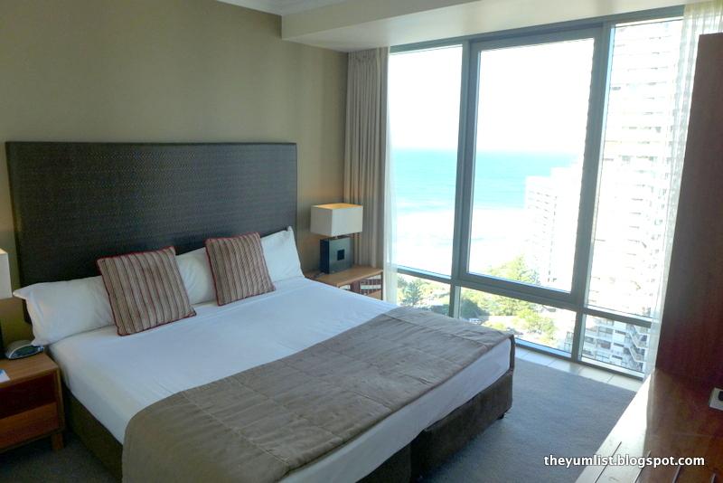 Mantra Legends Hotel Surfer S Paradise Gold Coast Queensland