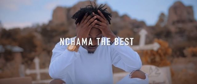 VIDEO | Nchama The Best Ft. Mimi Mars - Matata | Download Mp4 [Official Video]