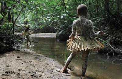 VIAJEROS POR EL MUNDO: República Democrática del Congo 17