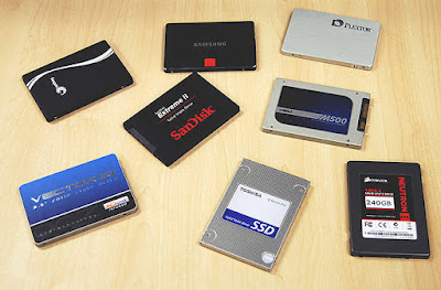 The Top 3 - Fastest SSD