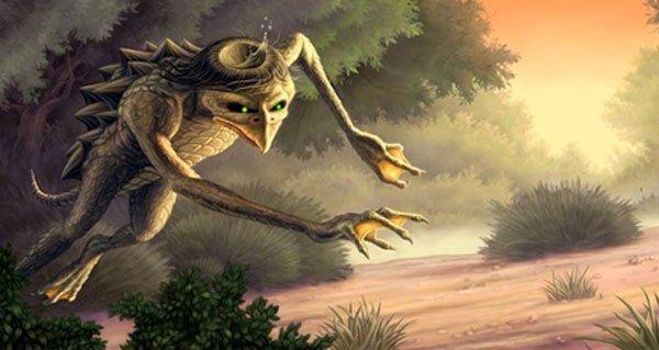 مخلوقات أسطورية : حقيقة مخلوق ( الكابا ) الياباني