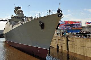 Frigat Kelas Gepard-3.9