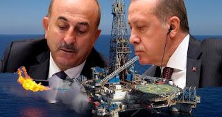 Τα ρέστα της θα παίξει η Τουρκία στην ανατολική Μεσόγειο