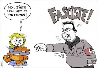 Antifa au boulot!