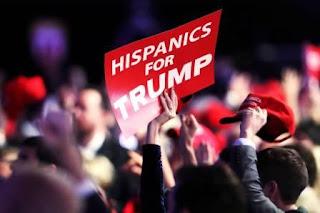 abre una enorme incógnita para los 56 millones de latinos
