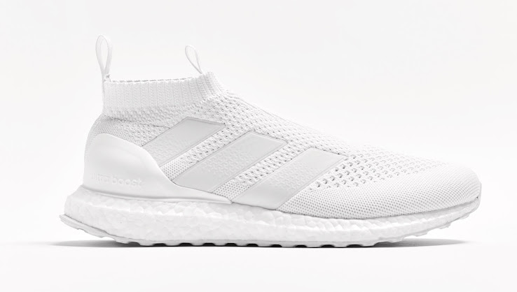 best website 4012f 630b4 Adidas Ace PureControl Ultra Boost - White