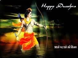 dussehra pics for whatsapp