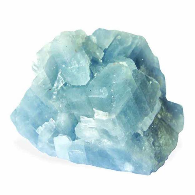 Resultado de imagem para Calcite Azul