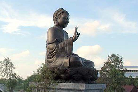 Đạo Phật Nguyên Thủy - Tìm Hiểu Kinh Phật - TRUNG BỘ KINH - Đại kinh đoạn tận ái