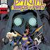 Batgirl and The Birds of Prey Vol. 1 20/??