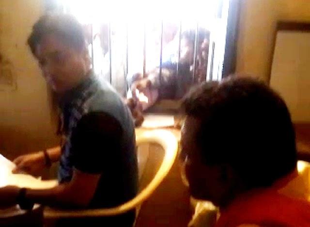 लोकसेवा केन्द्र में सरेआम खसरा खतौनी के एबज में मांगी जा रही थी रिश्वत,VIDEO बायरल