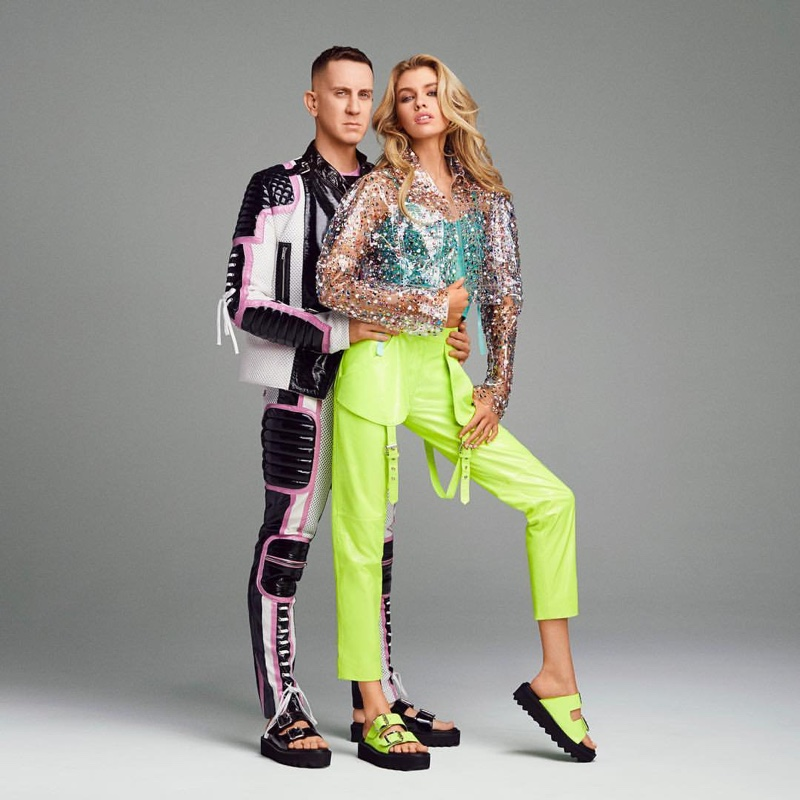 Staccato x Jeremy Scott Spring/Summer 2019 Campaign