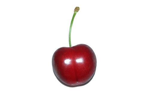 frutas y hortalizas rojas