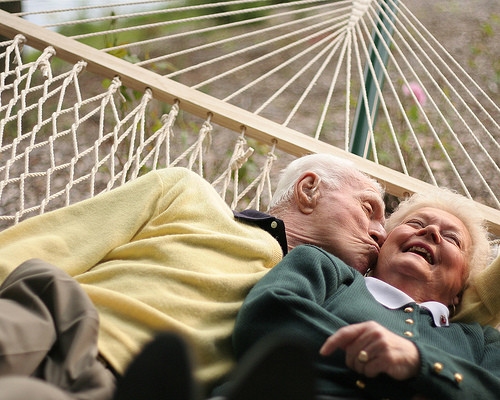 Ηλικιωμένοι που χρονολογούνται από τη Σίδνεϊ