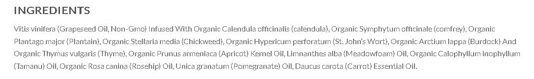 Advanced Night Serum Oil