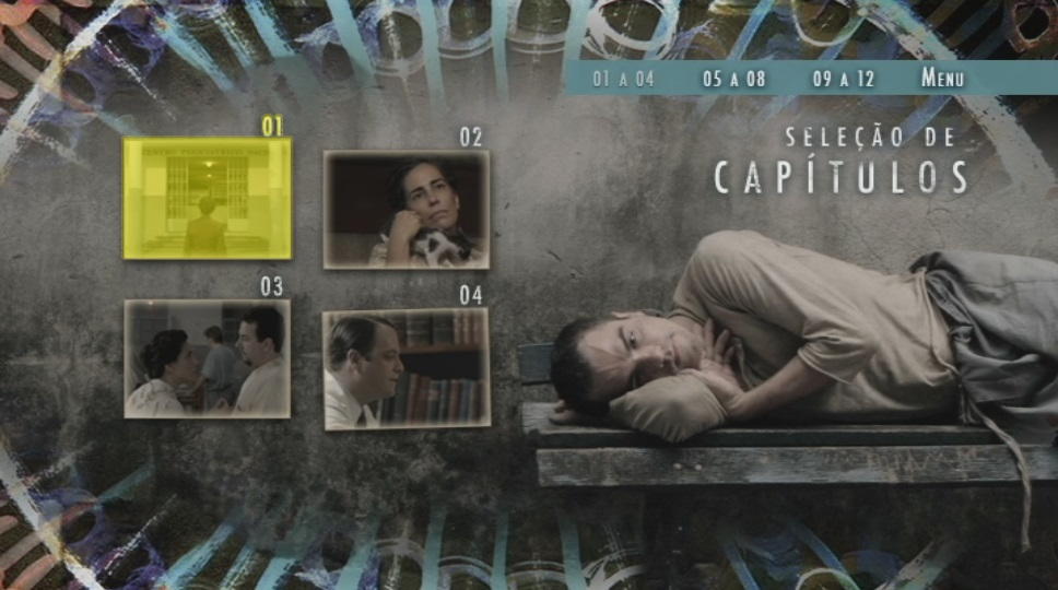 CLICK AQUI  Nise O Coração da Loucura DVD-R 3