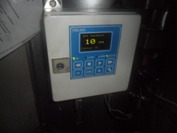 Not Alarm Condition in 10PPM