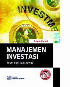 Buku Manajemen dan Investasi Teori dan Soal Jawab Irham Fahmi