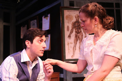 BWW Review: Actors Co-op Sizzles with SUMMER AND SMOKE
