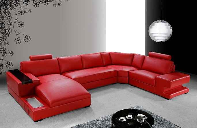 red leather sofa to decorate living room modern house pictures red leather sofaliving room with red leather sofa bedroom and living room image. beautiful ideas. Home Design Ideas