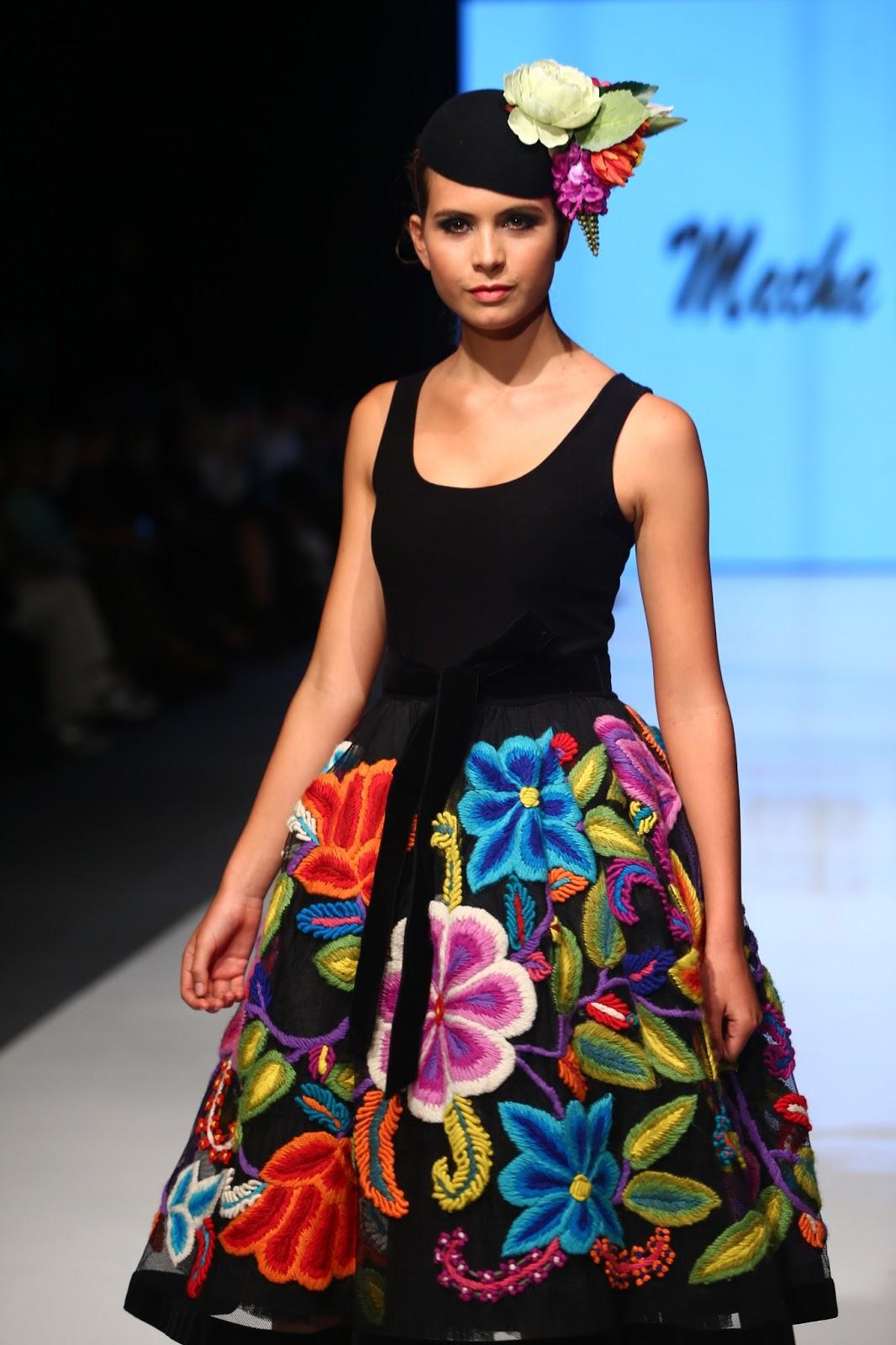 Fashion Studio Magazine: PERU MODA 2013: Part 2
